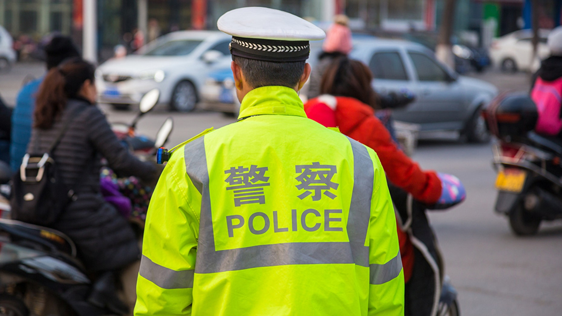 A man wieldingan undisclosedweapon killed one student and injured 11 others when he attacked a group at a technical institute in China. (istock)
