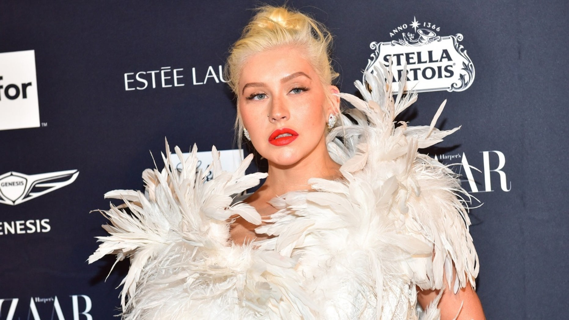 Christina Aguilera will be honored by the Human Rights Campaign.