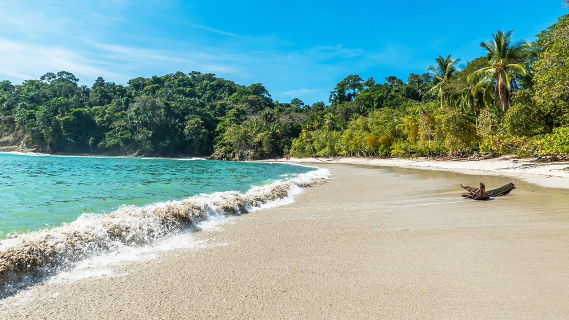 Escape the winter blues and head to one of these secret beaches around the world.