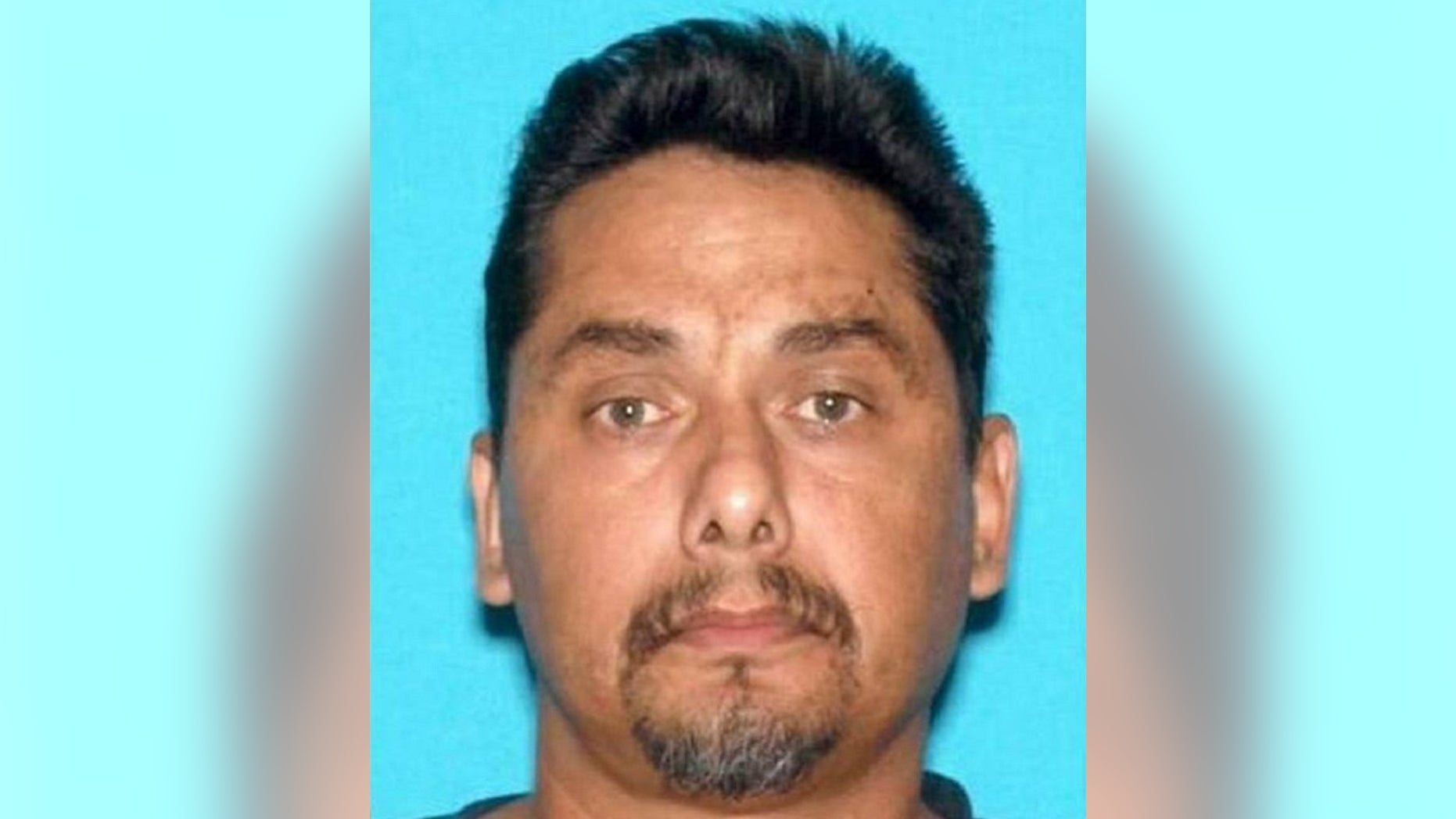 David Pena, 51, of Fresno, Calif., is accused of killing his estranged wife in November 2016.