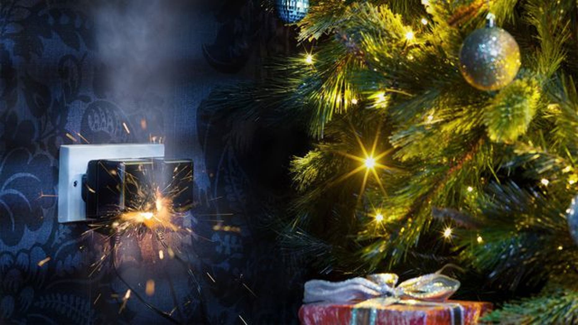 Avoid holiday disasters by paying extra attention to these potential fire hazards.