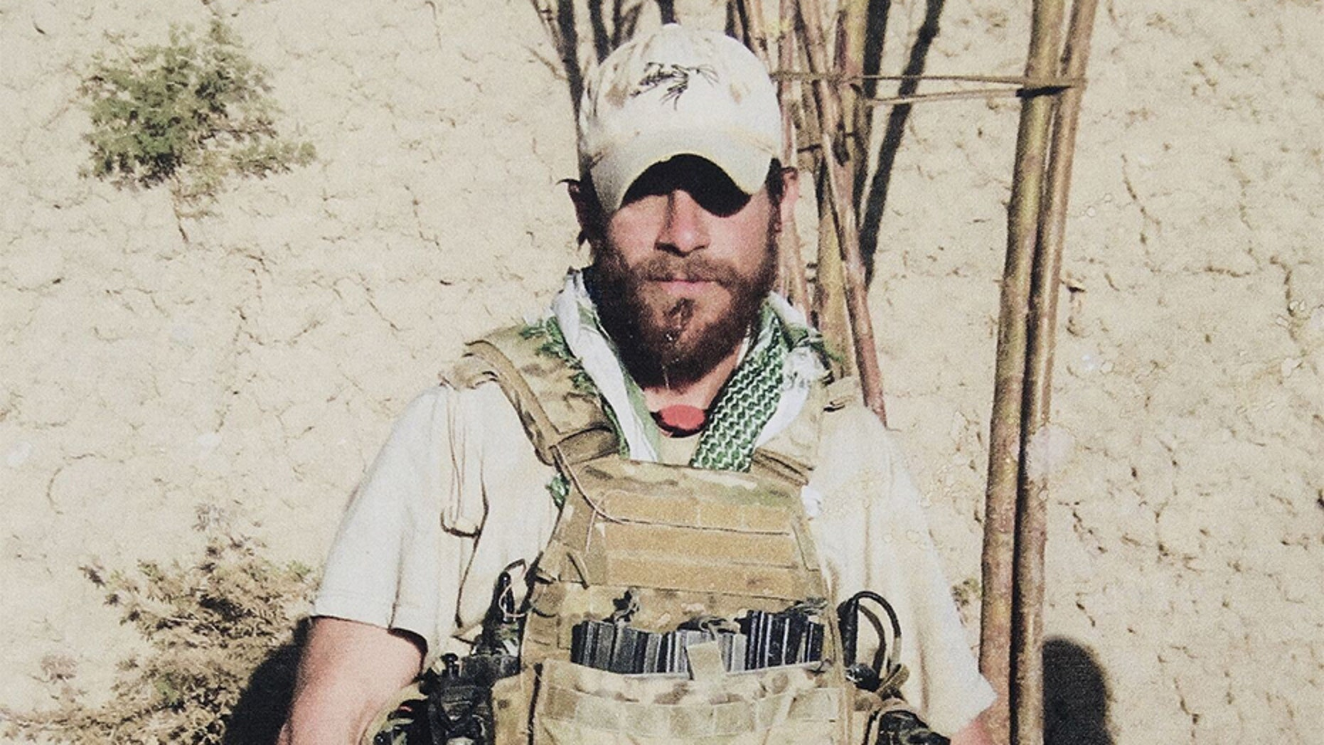 "Special Operations Chief Edward ""Eddie"" Gallagher is a decorated Navy SEAL, but he is now being accused of committing war crimes."