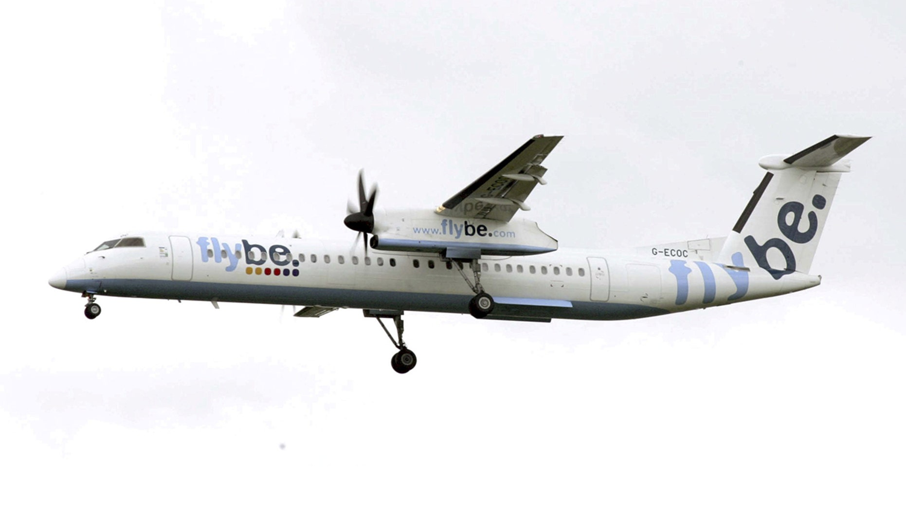 It's been revealed that the reason a Flybe plane plunged 500 feet in a January incident is because of an error with the autopilot setting.