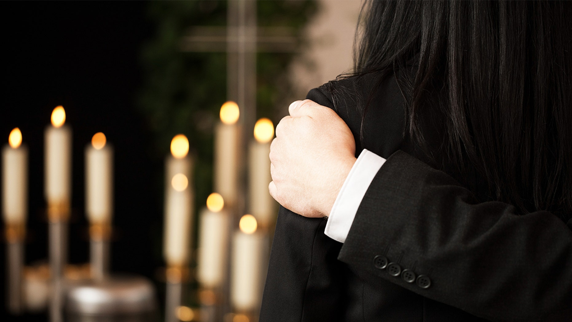 A woman recounted her worst first date when the guy took her to his grandmother's funeral.