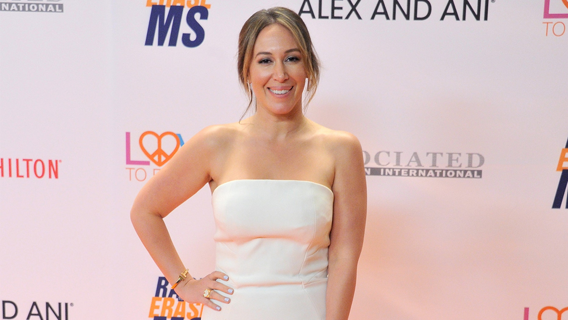 Haylie Duff talks to Fox News about her Thanksgiving plans, and how she and sister, Hilary Duff, support each other as siblings who are moms.