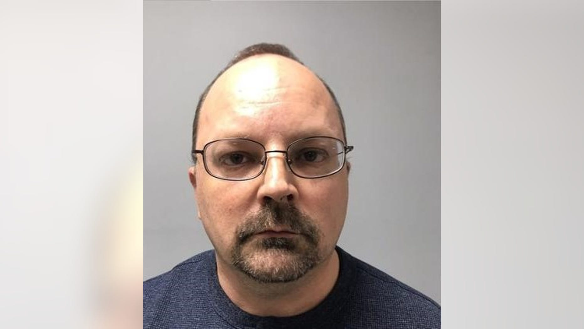 """Simon Hessler, 46, was arrested and faces several charges after allegedly trying to buy a 12-year-old girl for """"limitless sex"""" and """"slave training."""""""