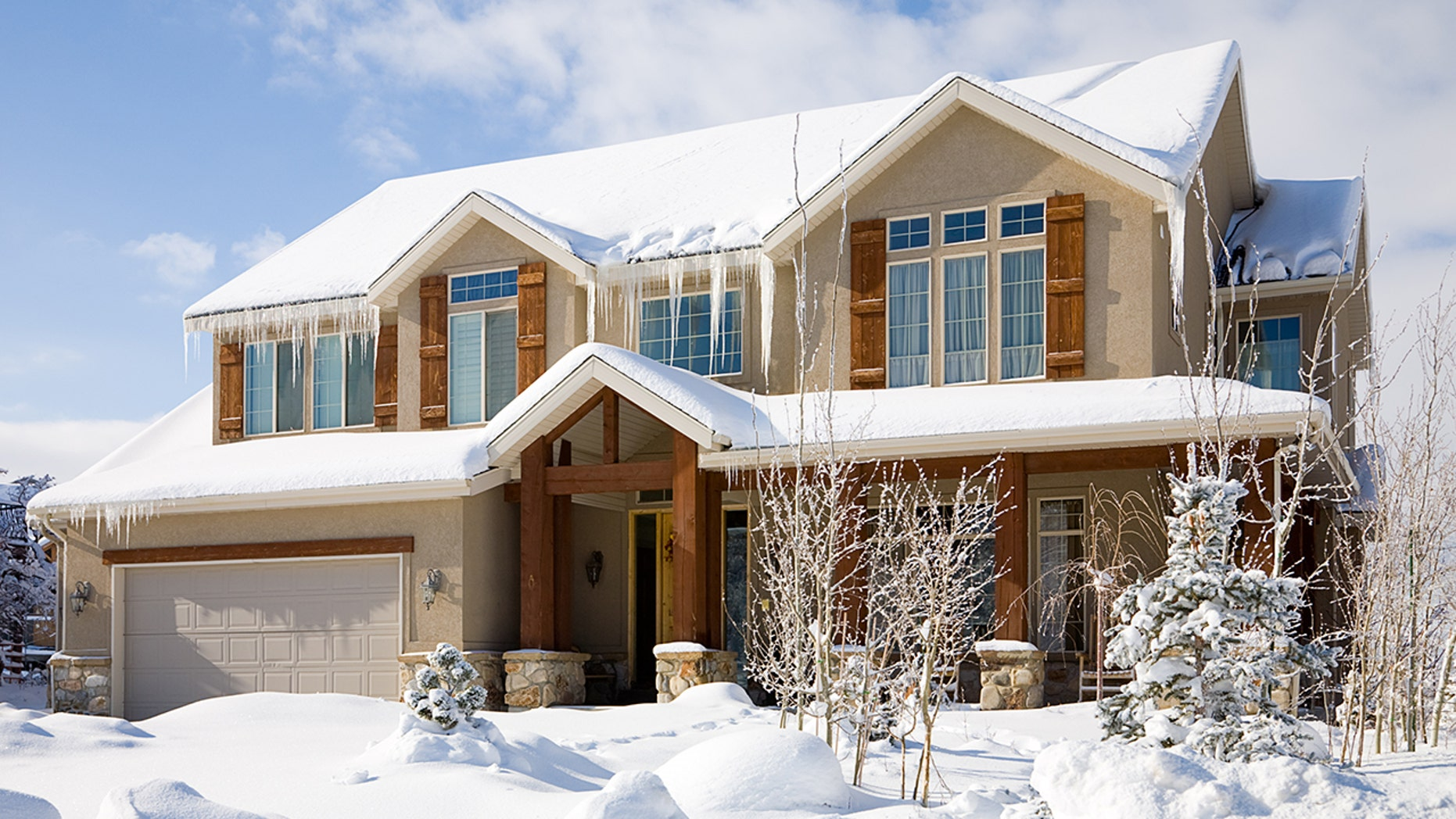 Get your garage ready with these steps before winter comes.