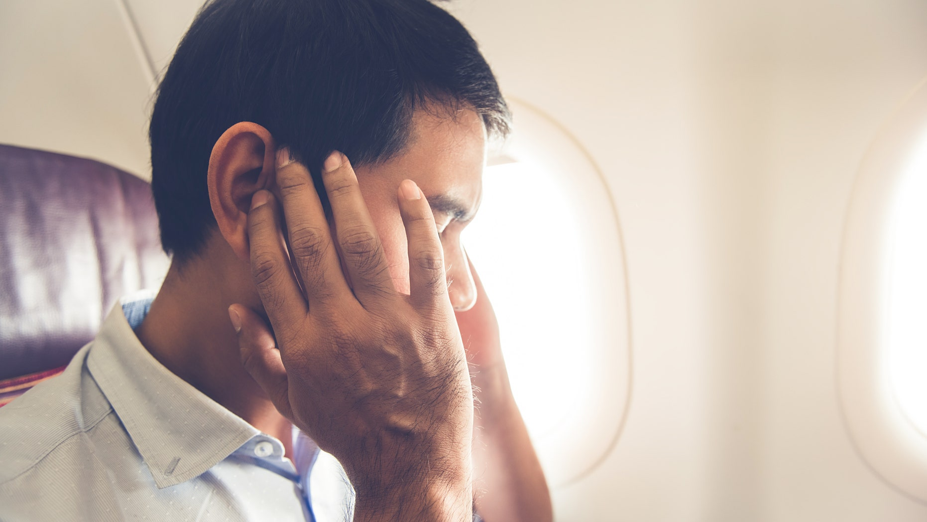 You may not be able to avoid flying, but you might be able to keep the anxiety at bay.