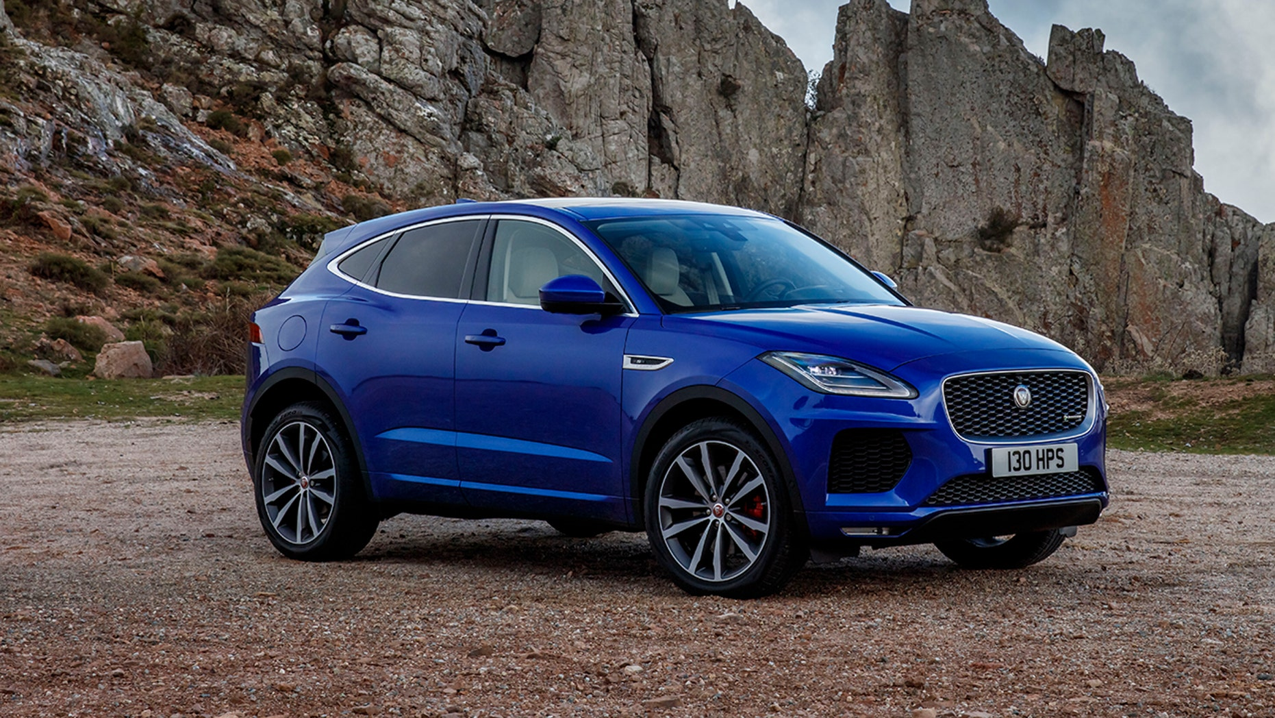 2018 Jaguar E Pace Test Drive Welcome To The Family