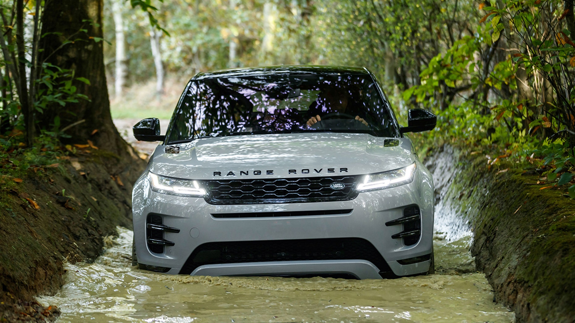 Land Rover reveals new edition of Range Rover Evoque SUV