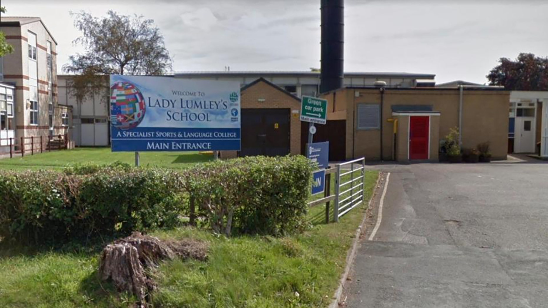 Lady Lumley's School in Pickering, North Yorks., is forcing its pupils to make 'persuasive arguments' about the true meaning of Christmas to reverse the ban.