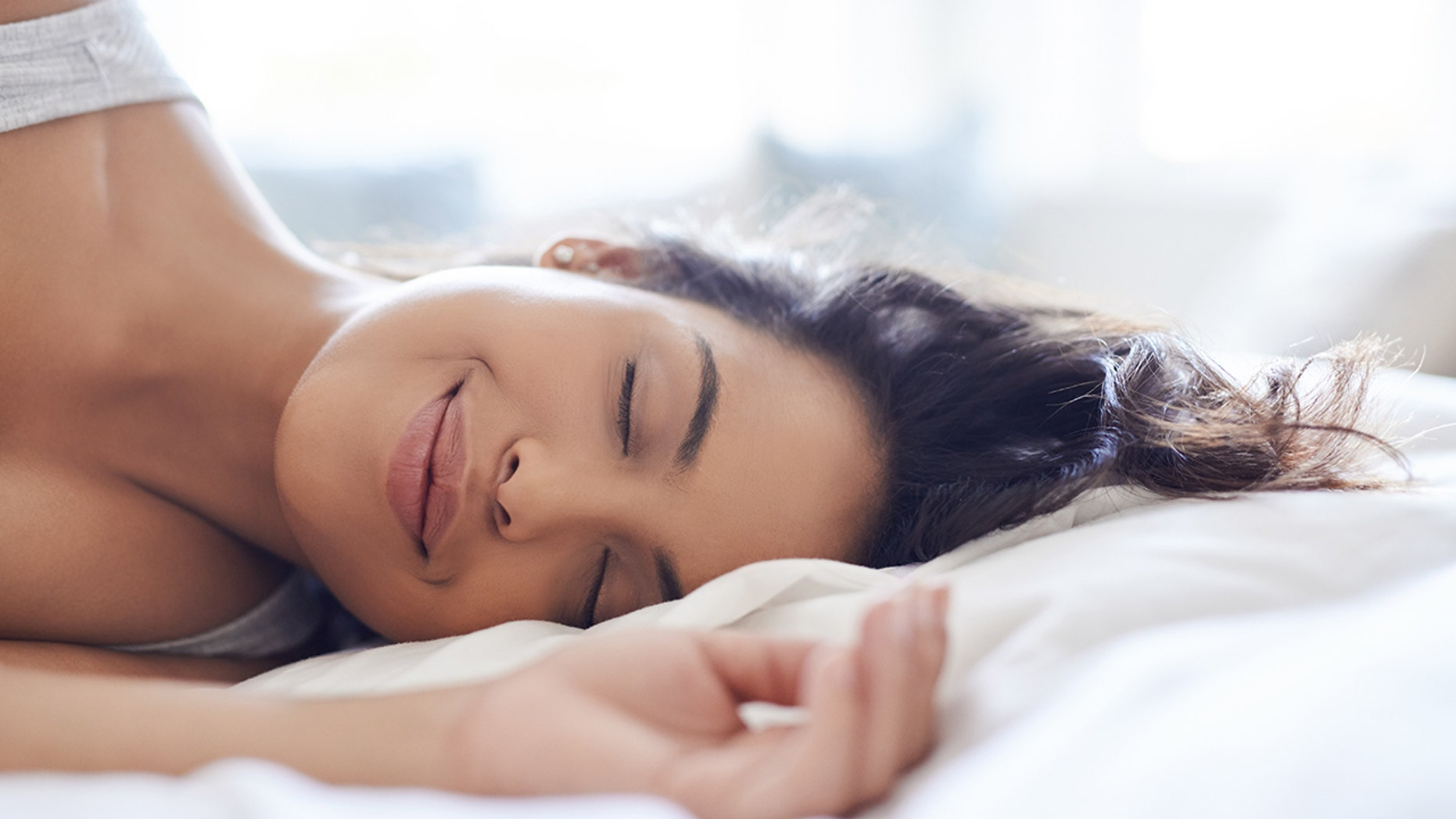 Wake up well rested and feeling great with these expert sleep tips.