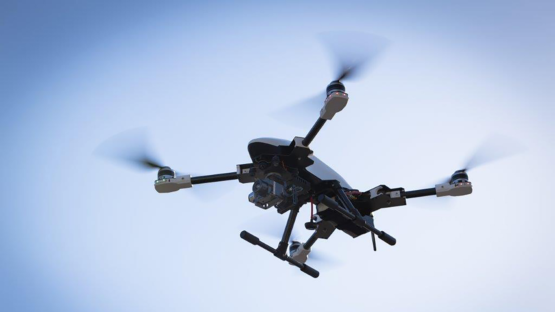 Arms manufacturers are rushing to develop missile systems to take down drones.