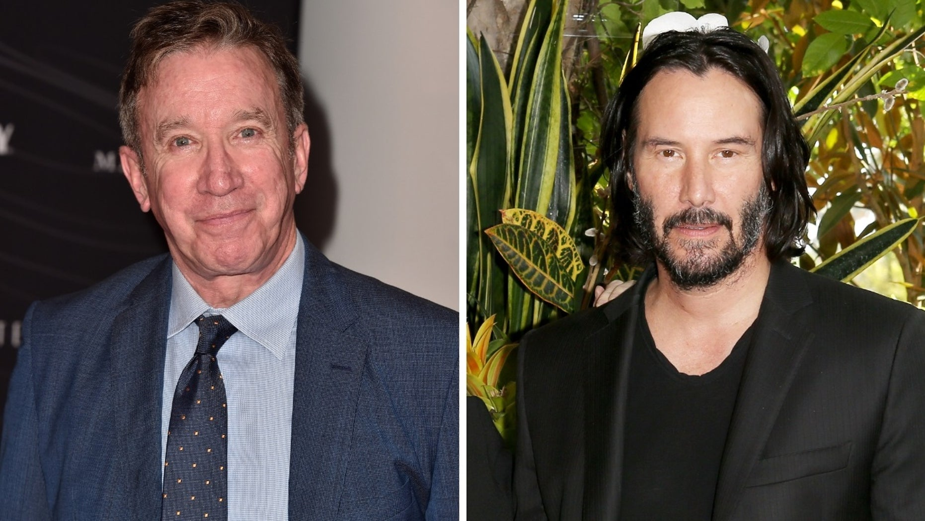 Tim Allen revealed that Keanu Reeves has a part in the next movie