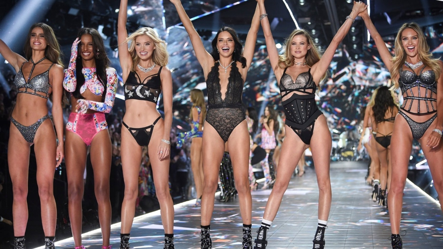 Victoria's Secret CMO apologized for his comments regarding transgender models.