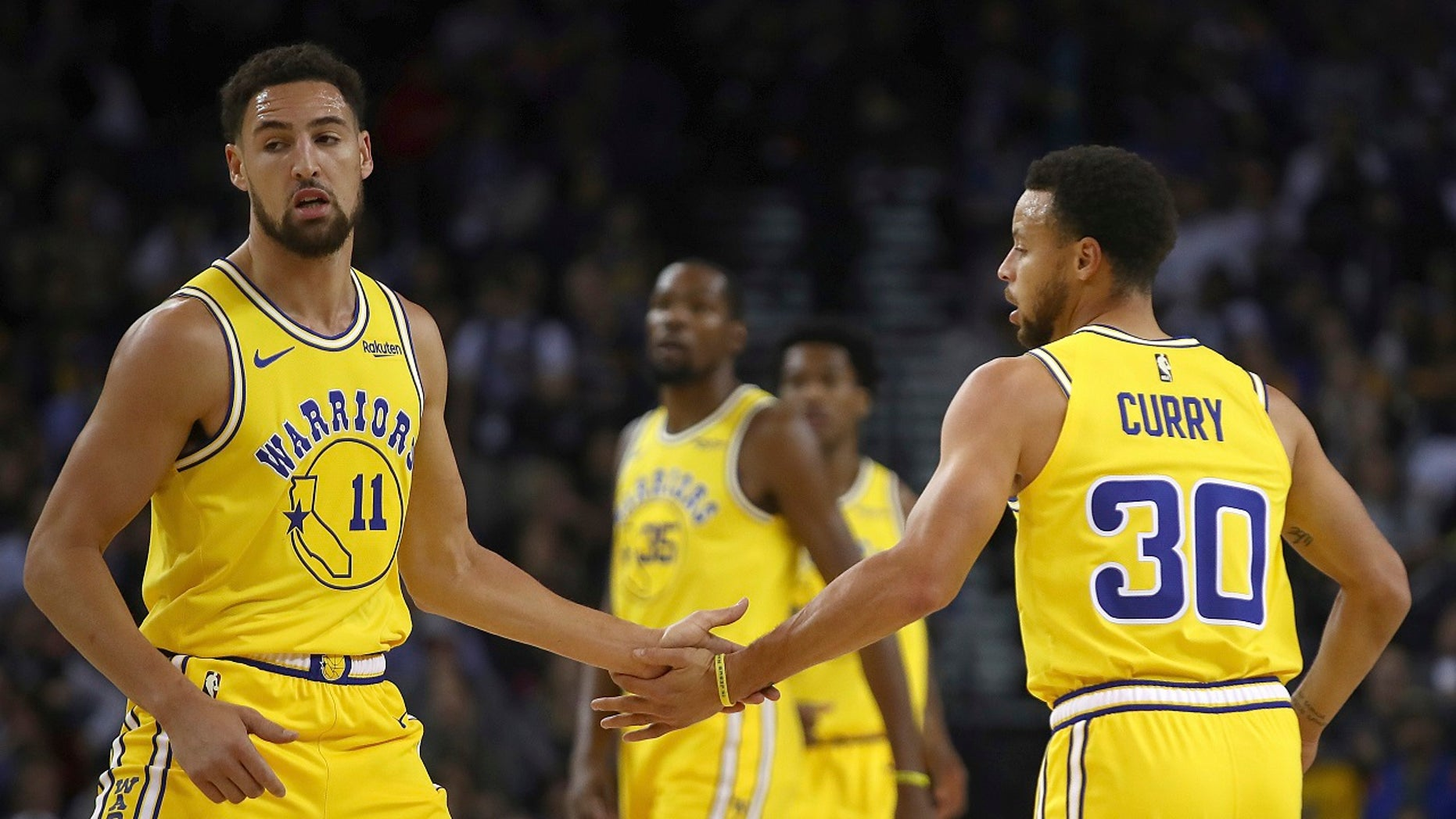 The Golden State Warriors Are Offering Fans The Chance To Purchase Tickets For  That Simply