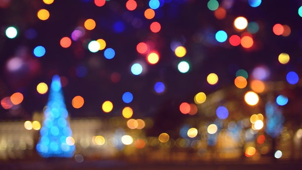 A New Jersey man must pay his township at least $2,000 if he wants to put his Christmas lights display up this year.
