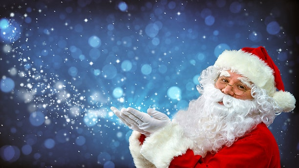 A substitute teacher in New Jersey reportedly broke some devastating news to first-graders on Thursday: What they think they know about St. Nick isn't true, and Santa isn't real.