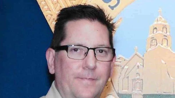 Sgt. Ron Helus was among the 12 people killed when a gunman opened fire inside Borderline Bar & Grill.