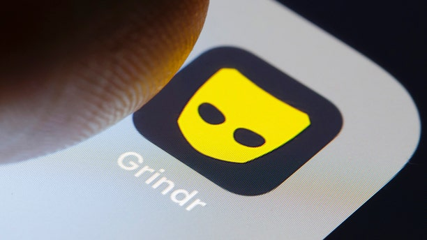 """The president of Grindr, the gay dating app, faced backlash after reportedly posting on Facebook his opinion that """"marriage is a holy matrimony between a man and a woman."""""""