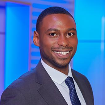 Charles Watson | Fox News