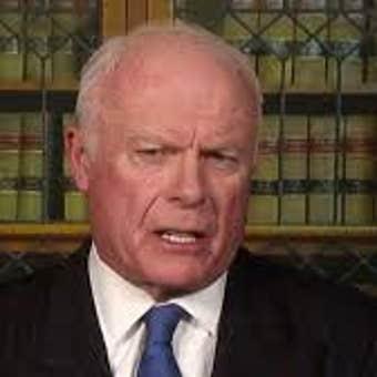 Col. David W. Hunt