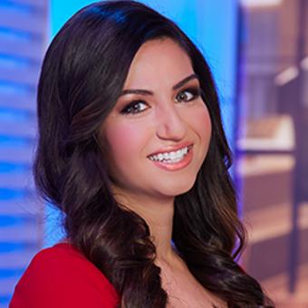 Elina Shirazi