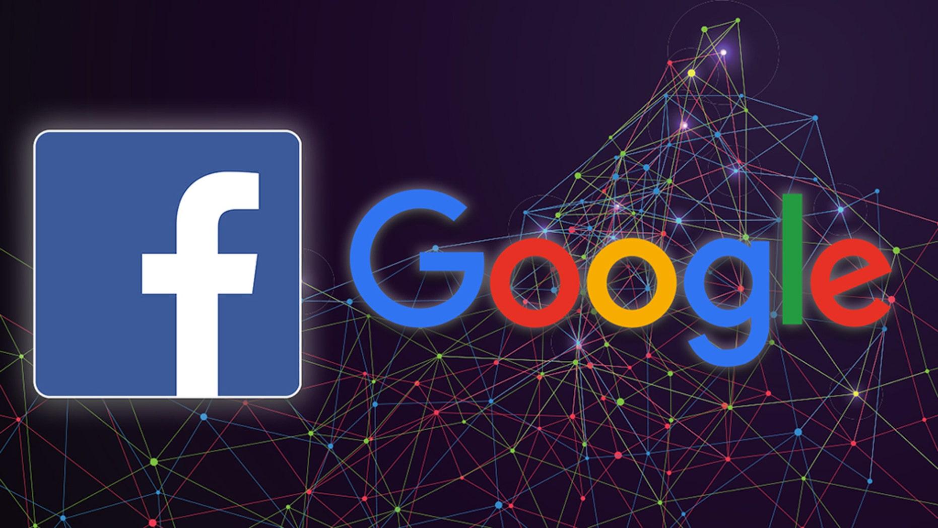John Stossel: Google and Facebook cross 'The Creepy Line' of