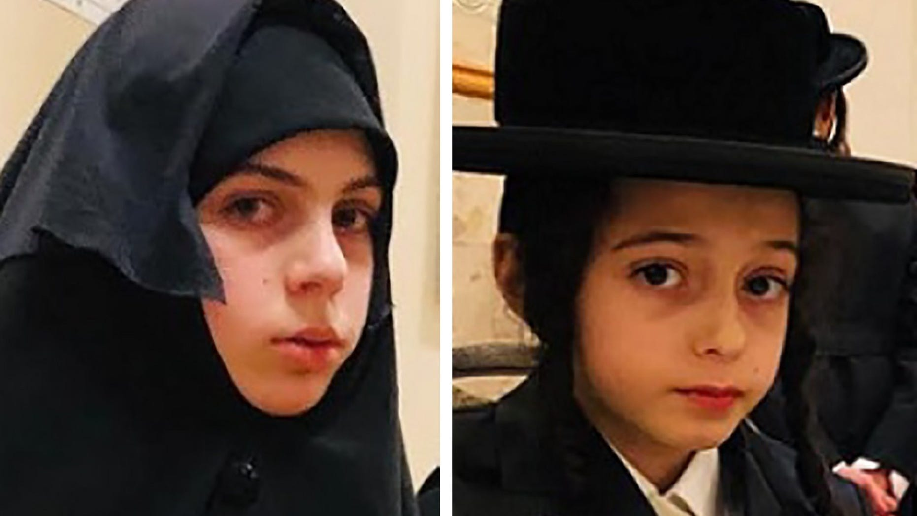 Alleged leader of Lev Tahor charged with kidnapping in New York State