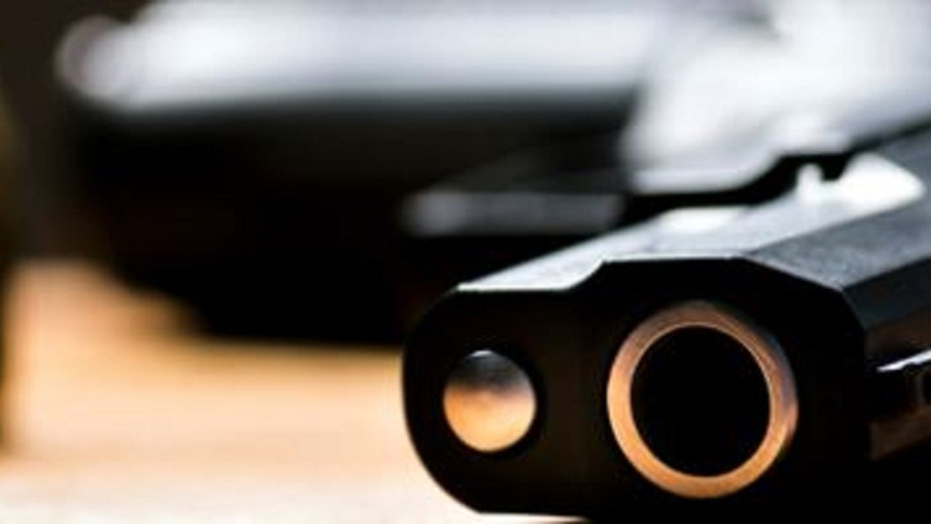A new study found that gun-related deaths reached an all-time high in 2017 with nearly 40,000 killed by either homicide or suicide.