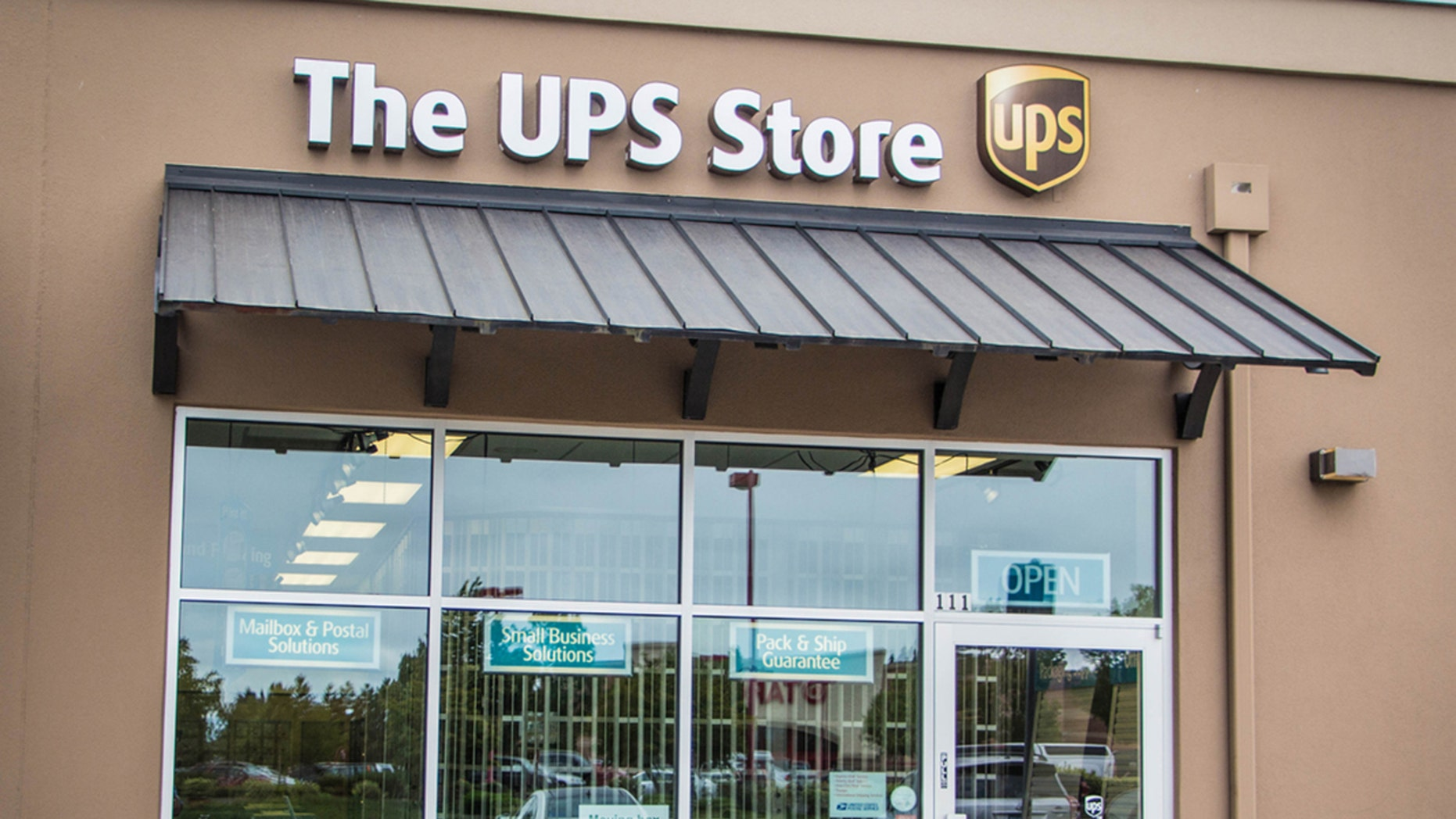 UPS Store deletes Christmas 'shredding' tweet after massive backlash
