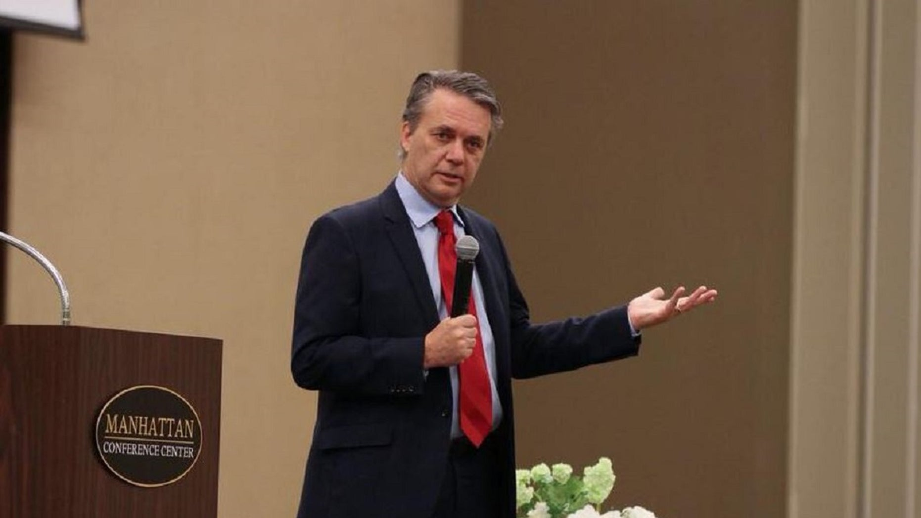 Kansas Gov. Jeff Colyer's administration has scrapped plans for a tech storage system because officials determined it would be too costly.