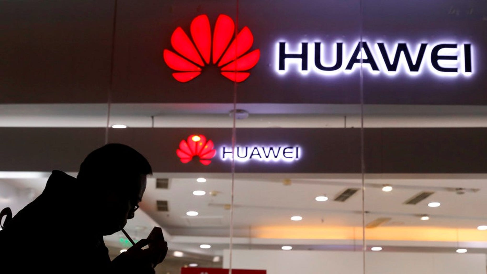 Senior Huawei Canada executive Scott Bradley has stepped down