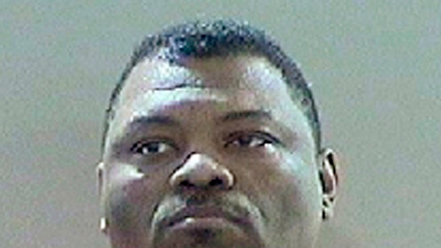 Albert Weathers of Sterling Heights,Mich., was charged Dec. 10, 2018, with murder in the death of Kelly Stough, who was found dead on a Detroit street Friday.