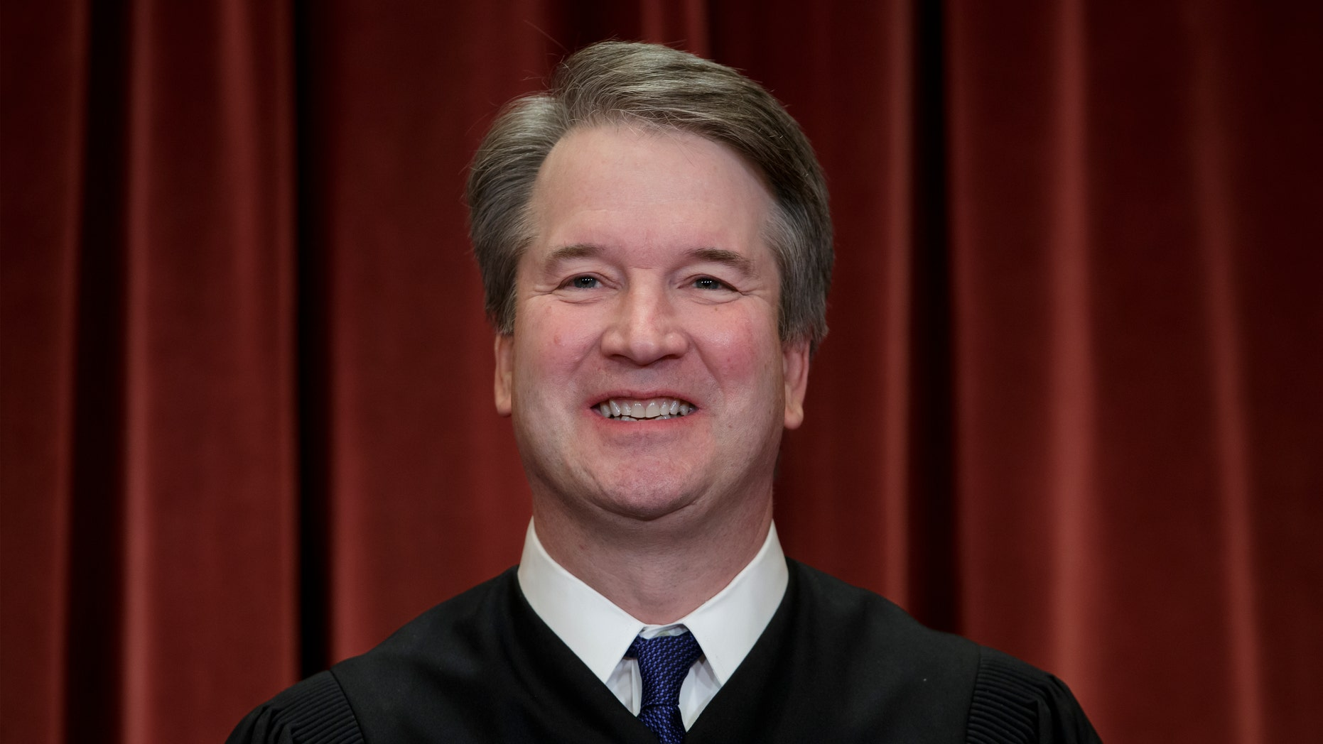Brett Kavanaugh was confirmed as a Supreme Court Justice in October. (AP Photo/J. Scott Applewhite, File)