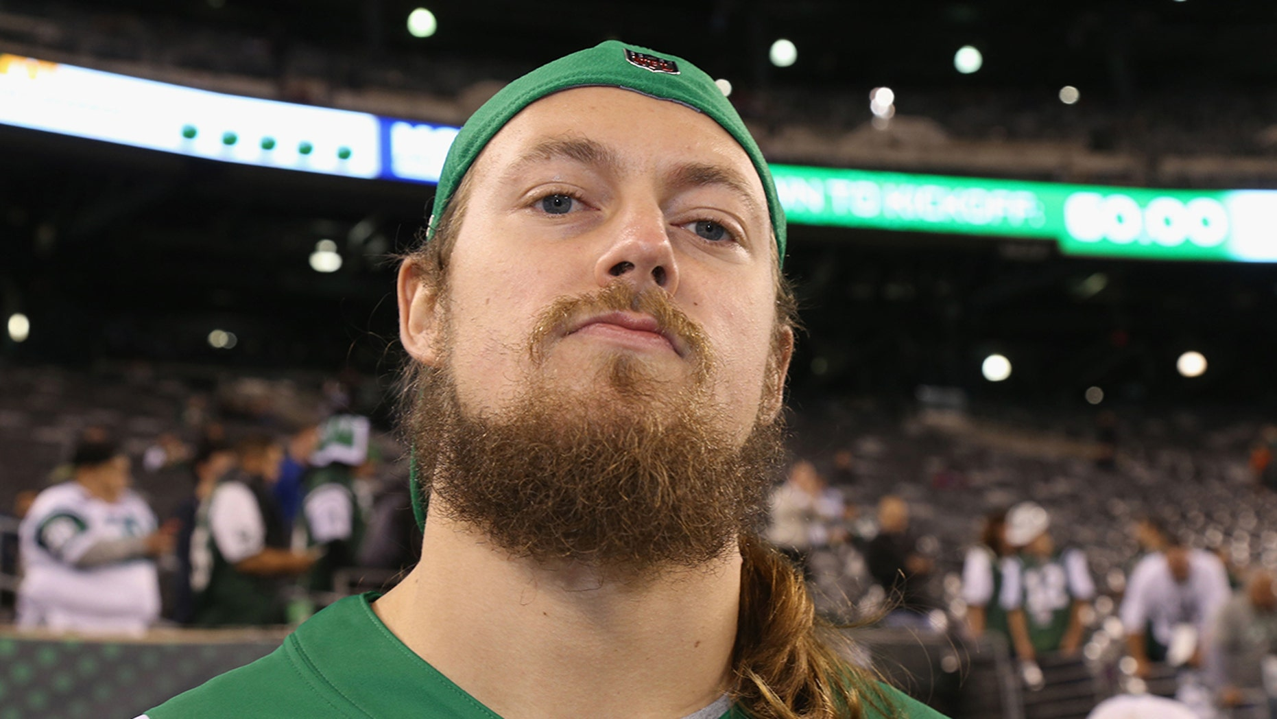 Former WWE wrestler Big Cass reportedly had to be hospitalized after a seizure.