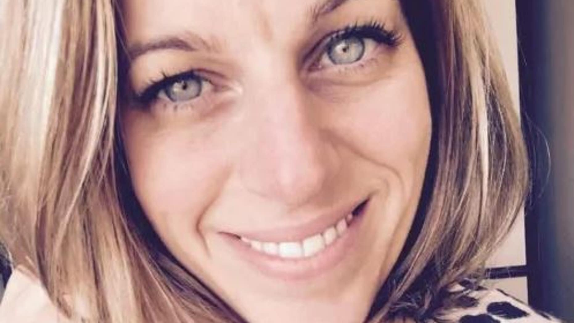 The body believed to be Christine St-Onge was found near a hotel in Los Cabos, Mexico, authorities said.