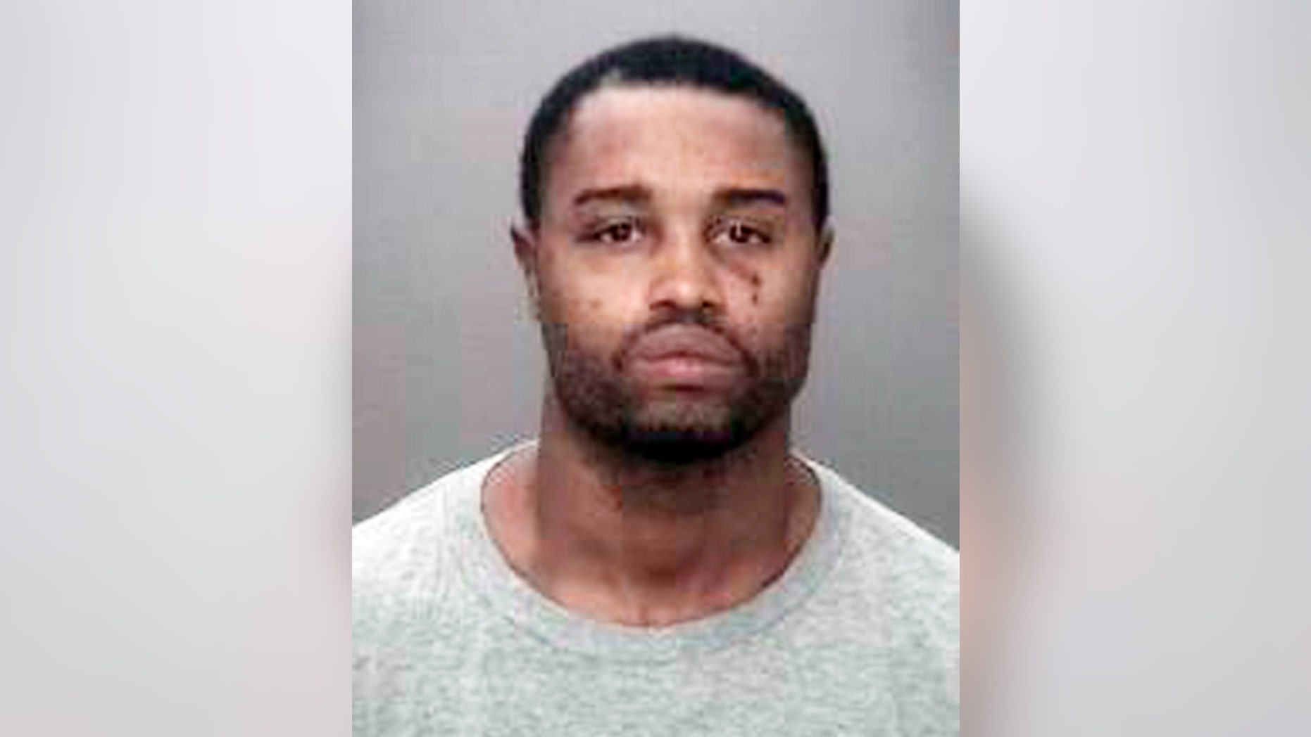 This undated photo provided by Robeson County Sheriff's Office shows Michael Ray McLellan.  A statement issued by the FBI says McLellan has been charged in connection with the kidnapping and murder of 13-year-old Hania Noelia Aguilar. The 34-year-old McLellan faces first degree murder and other charges. He is being held without bond in the Robeson County Detention Center. He will appear in court at the Robeson County Courthouse on Monday, Dec. 10, 2018. (Robeson County Sheriff's Office via AP)