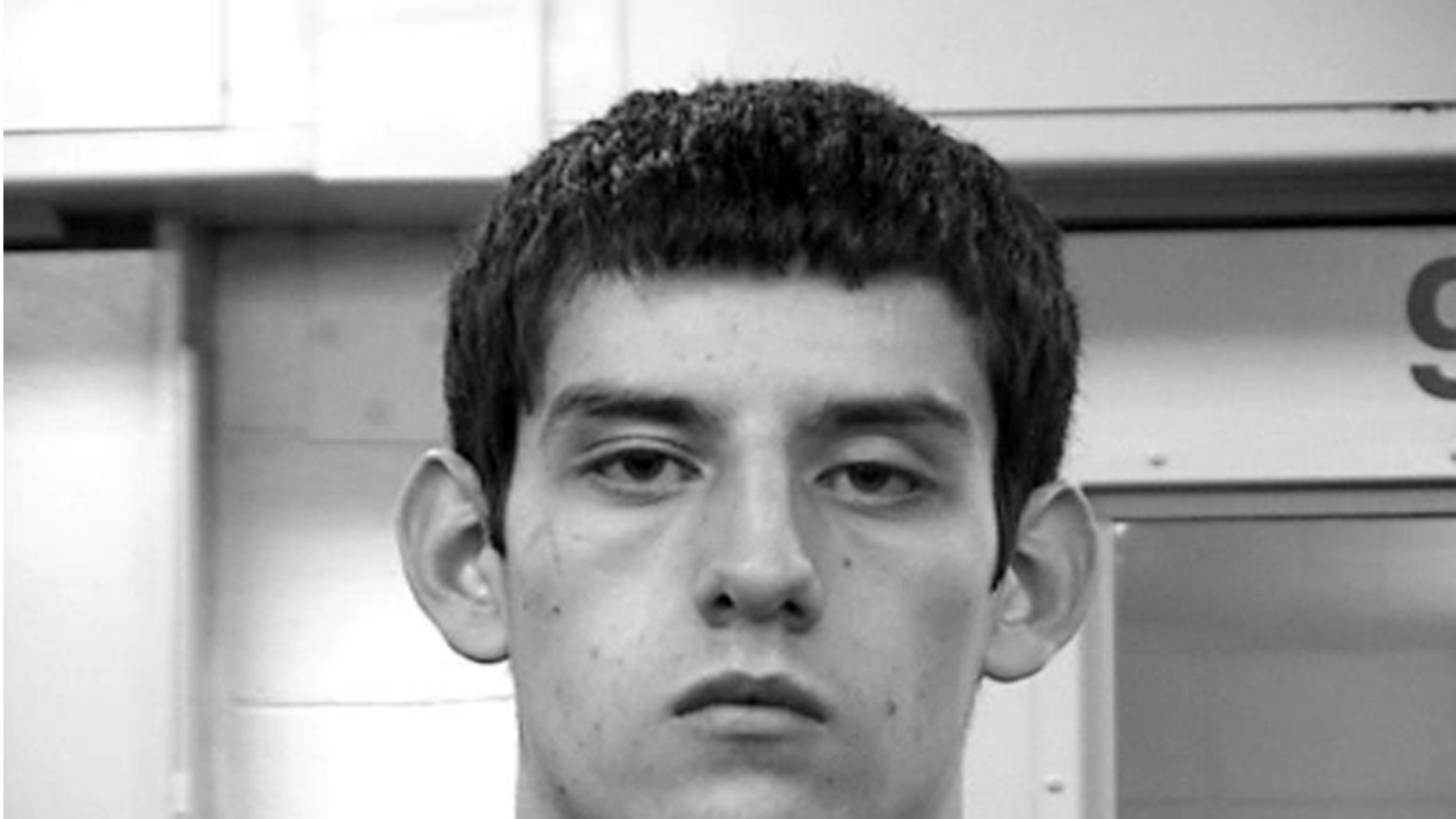 This recent but undated photo released by the Bernalillo County Sheriff's Office shows Nehemiah Griego. The New Mexico man who killed five family members in Albuquerque, N.M., as a 15-year-old is set to return to court Monday, Dec. 3, 2018, for a weeklong hearing to determine whether he has been rehabilitated while in the state's juvenile detention system.  (Bernalillo County Sheriff's Office via AP)