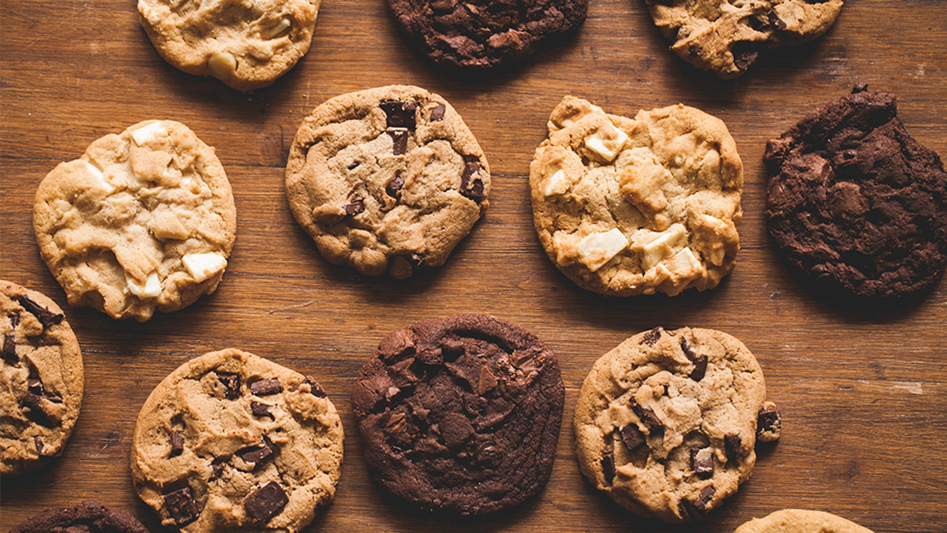 The CDC has warned that raw cookie dough may not be safe to eat.