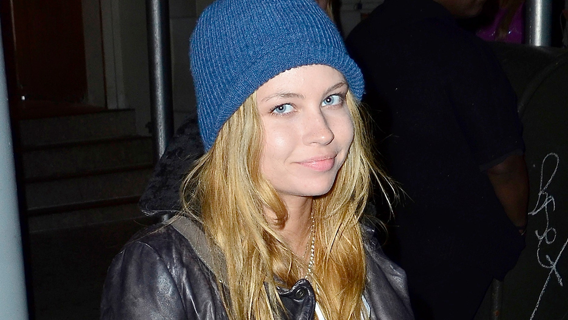 Former 'The Ring' star Daveigh Chase charged with drug posession