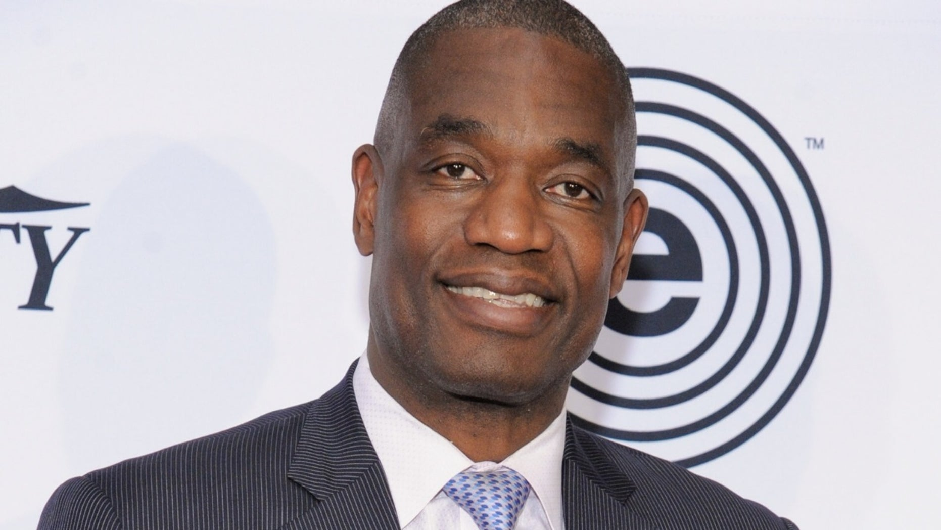 A boy NBA great Dikembe Mutombo helped bring to the U.S. for surgery died on Friday, his foundation said.