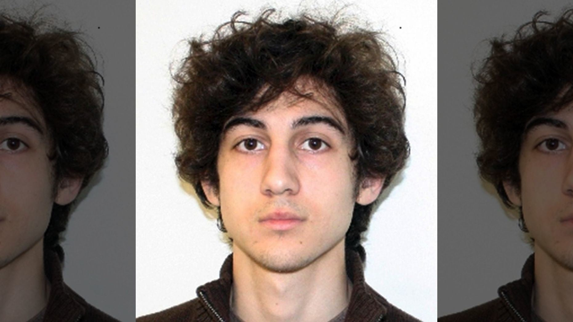 This file photo released April 19, 2013 by the Federal Bureau of Investigation shows Boston Marathon bombing suspect Dzhokhar Tsarnaev, convicted of 30 federal charges in the 2013 bombing at the marathon finish line that killed three people and injured more than 260.