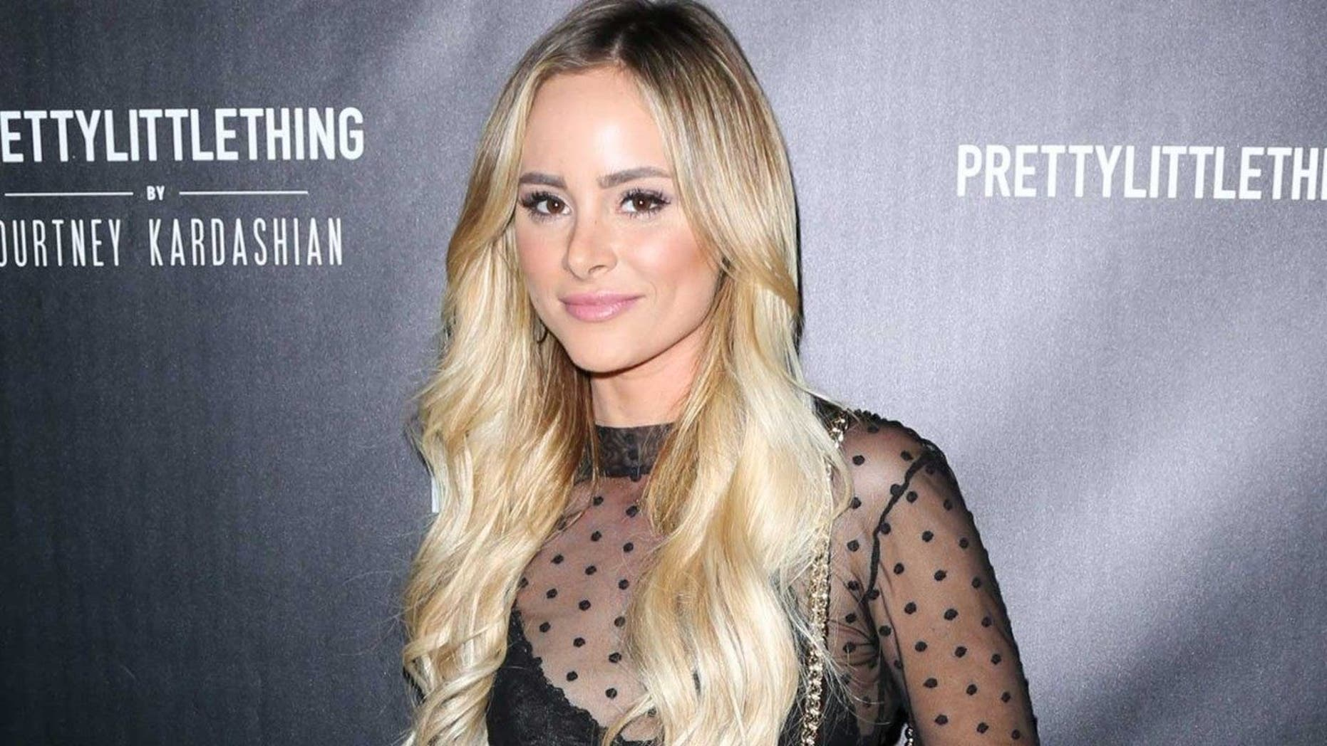 """Bachelor"" alum Amanda Stanton's domestic violence case, stemming from her September arrest, has been dismissed, according to Entertainment Tonight."