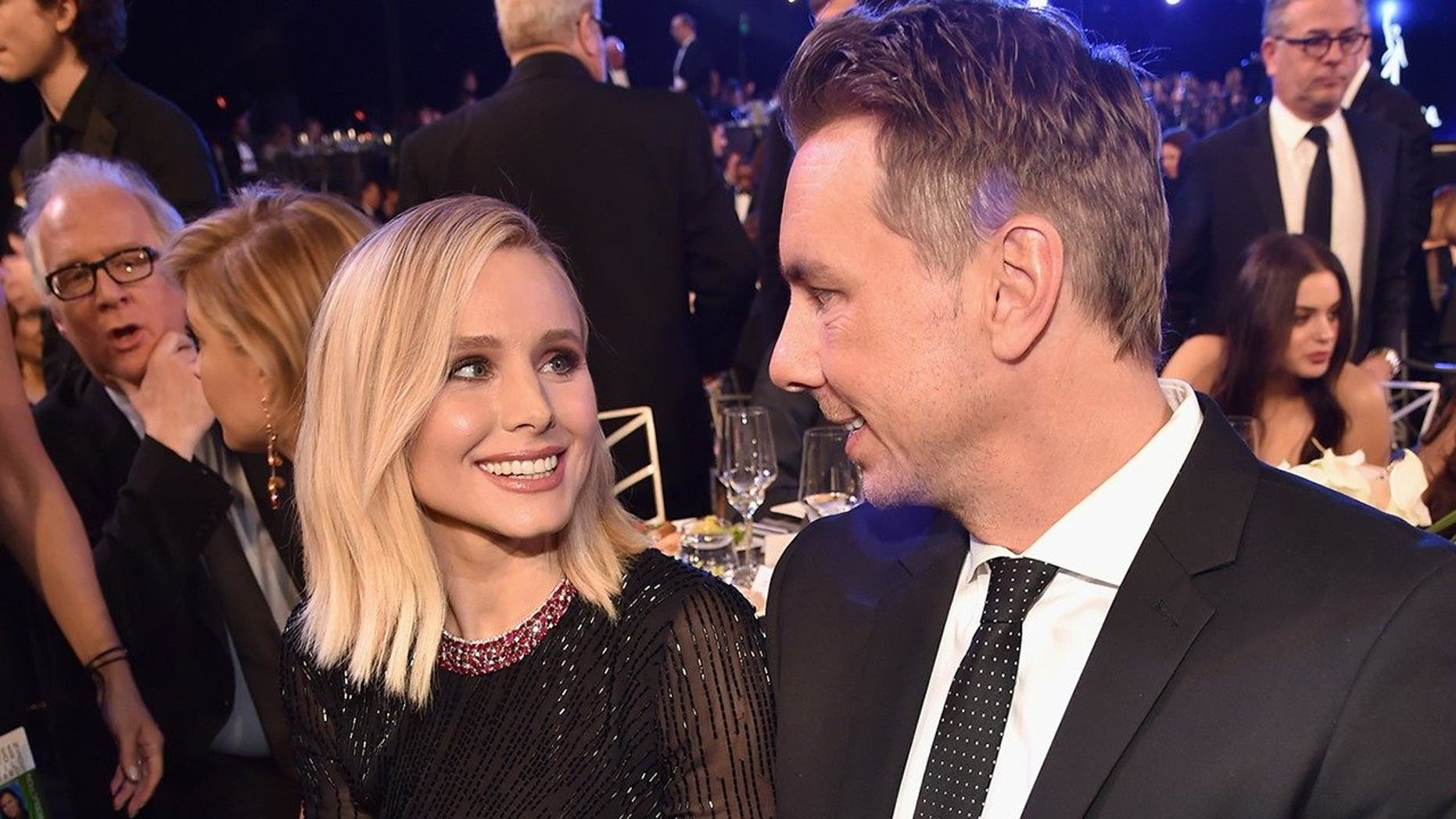 Dax Shepard went on Instagram on Thursday to shut down a claim that he cheated on Kristen Bell.