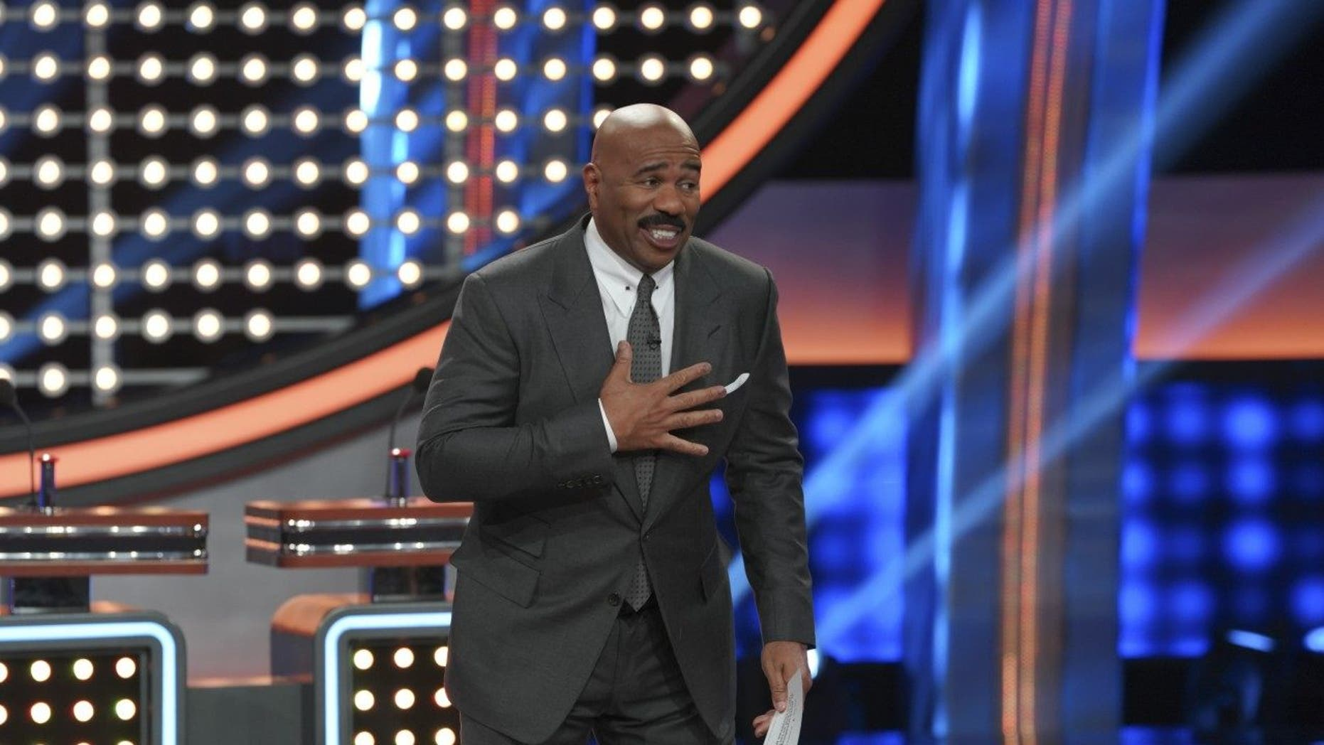 Steve Harvey is set to host the 2018 Miss Universe competition on December 16.