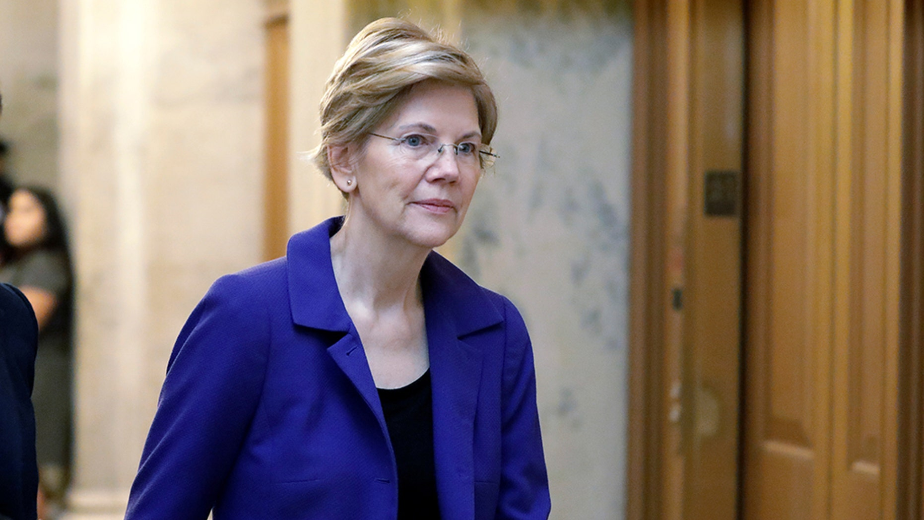 Massachusetts politicians – including Democratic Sen. Elizabeth Warren – who may be mulling a 2020 White House run should think carefully about the decision, The Boston Globe's editorial board suggested in a piece posted Thursday.