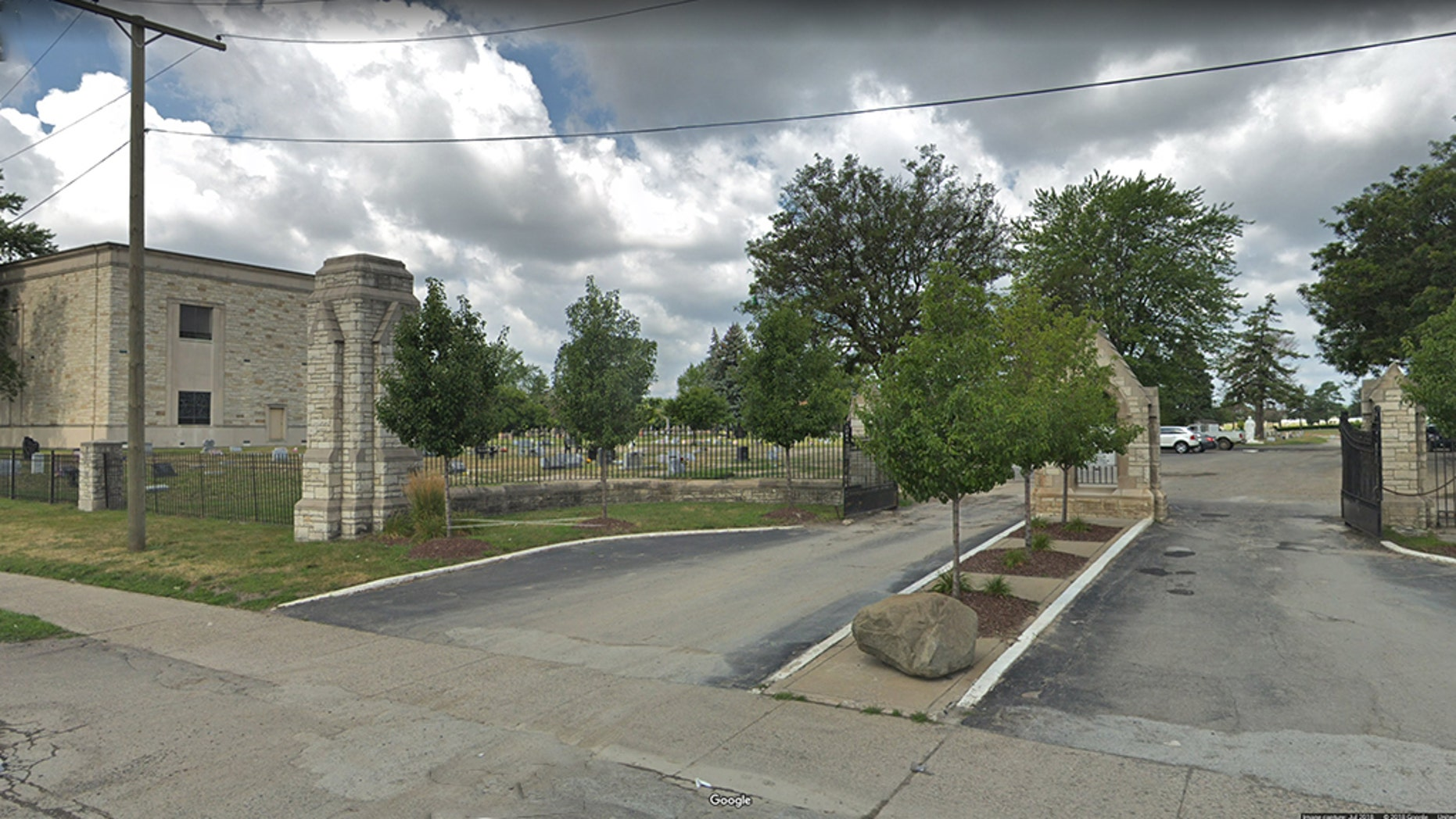Authorities in Michigan revealed Thursday that they uncovered several fetuses' remains at two separate funeral homes whose documentation exhibited discrepancies.