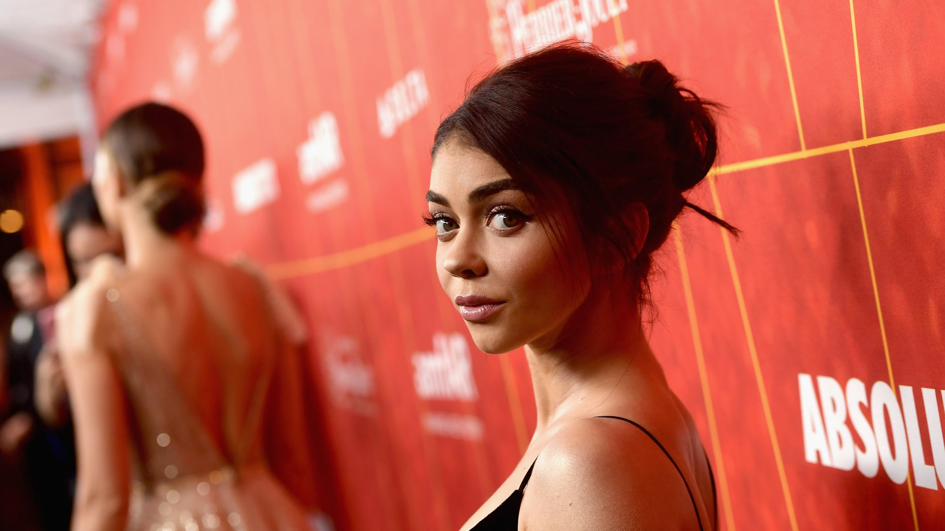 Sarah Hyland's 14-Year-Old Cousin Killed By Drunk Driver