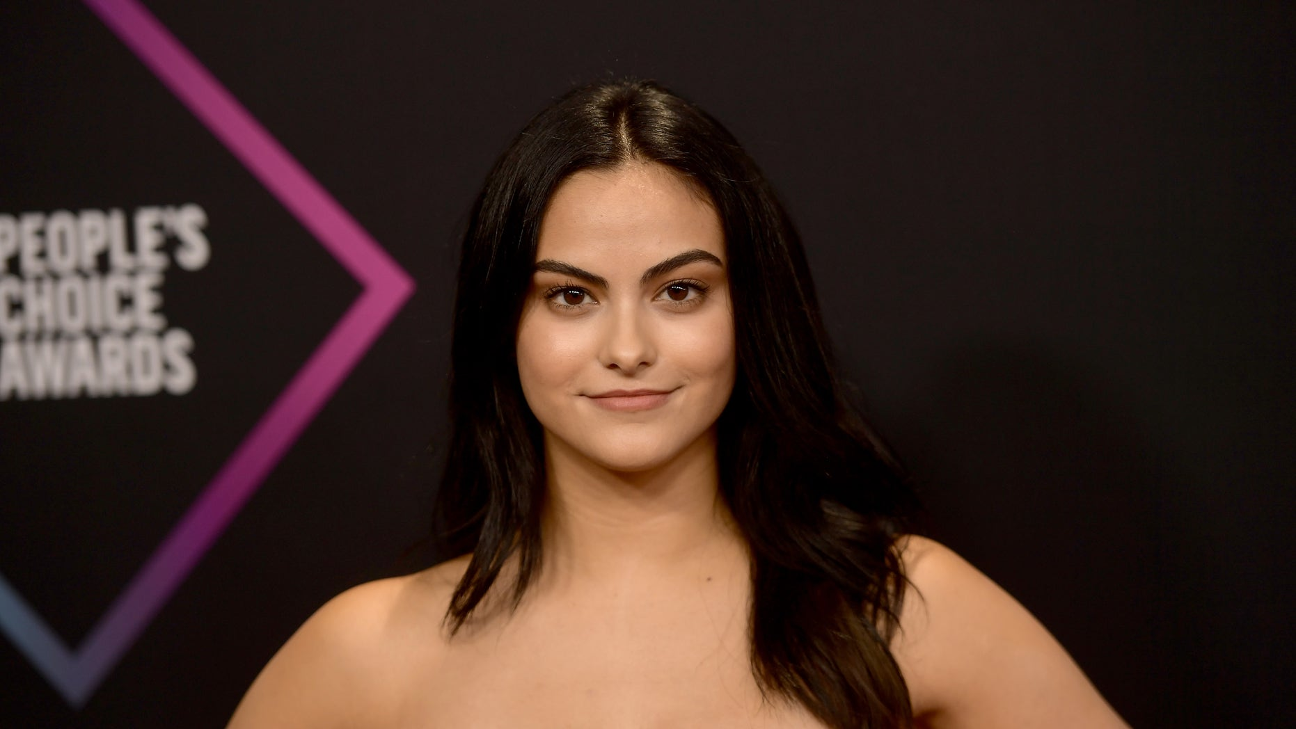 'Riverdale' actress Camila Mendes opened up about her personal life.